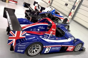 CM Radical Team at Silverstone15