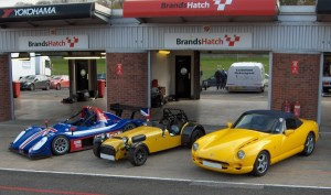 Brands Hatch 2014